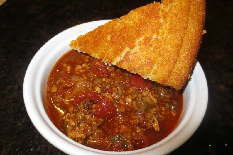 #chili #texas chili #easy chili recipe