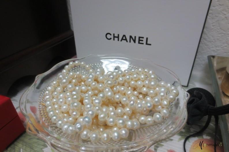 #pearls #organizing tips