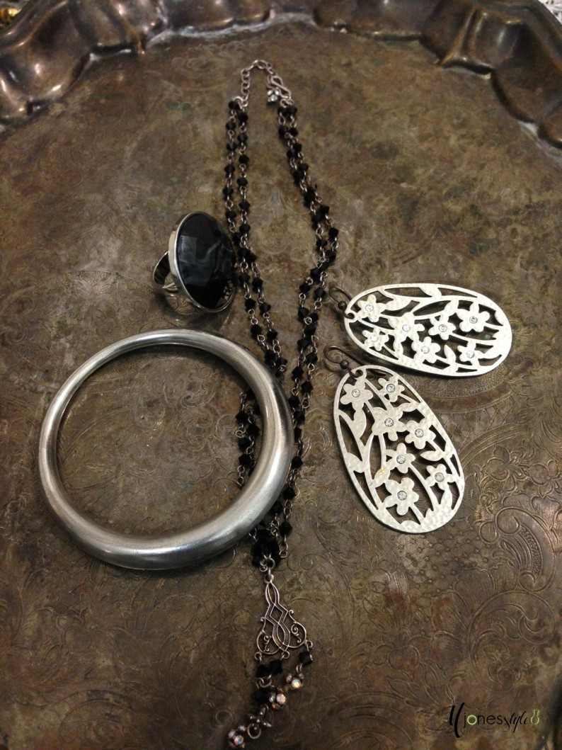 #sterling silver jewelry