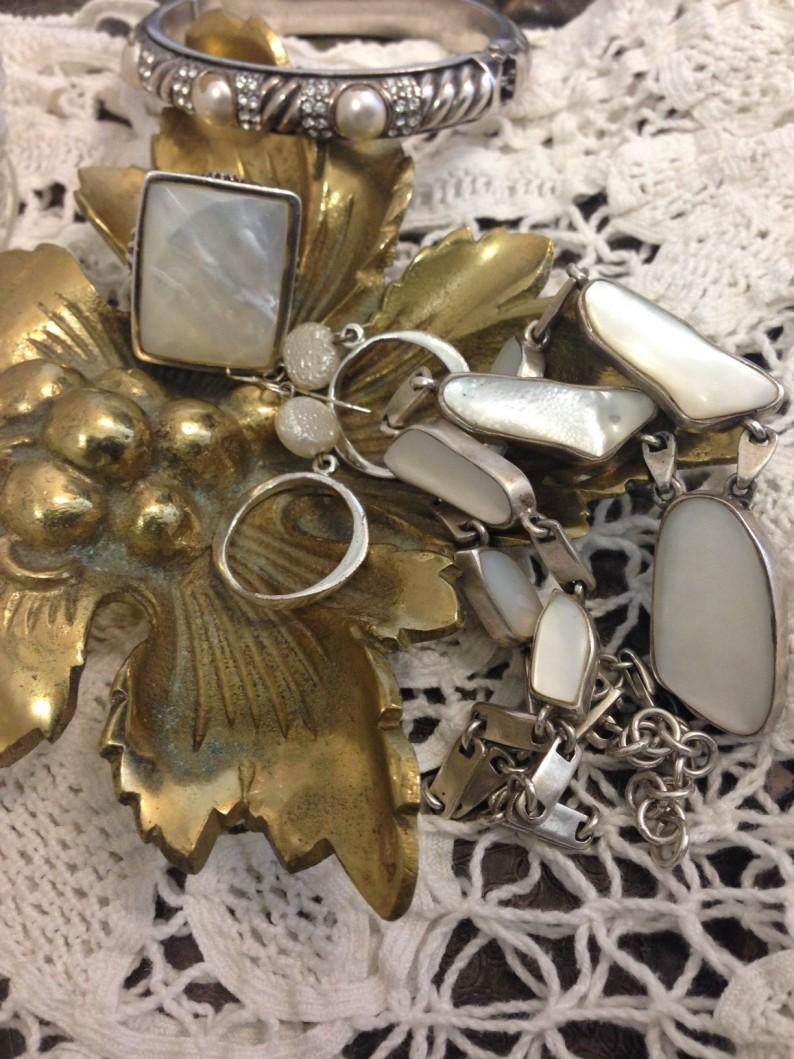 #vintagejewelry