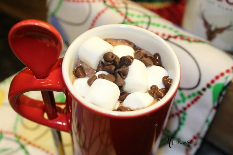 #hotchocolate