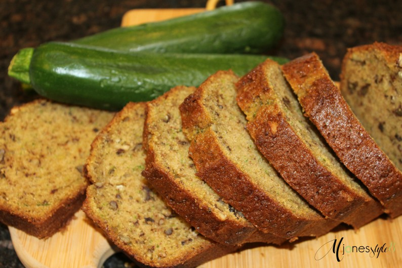 #zucchinibreadrecipe
