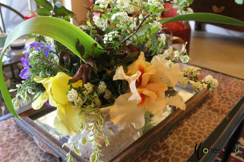 #springfloralarrangement