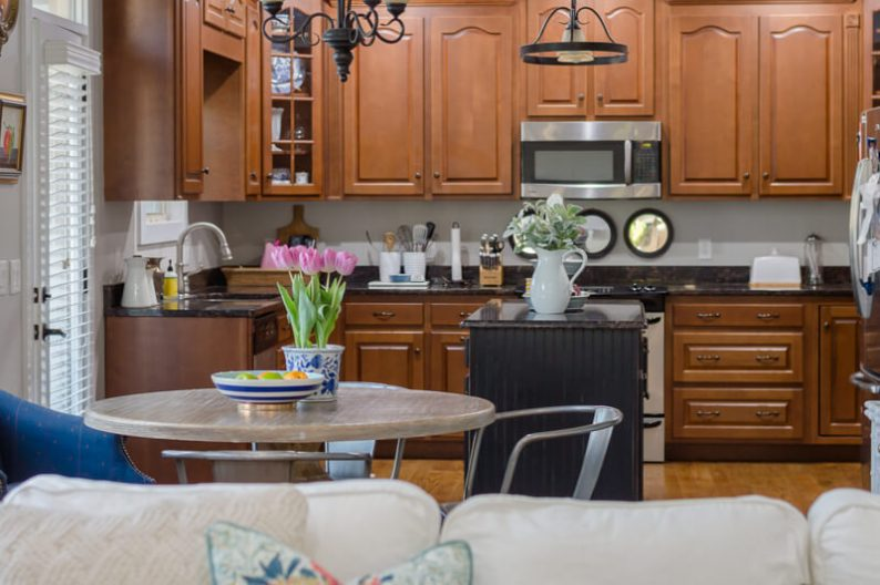 Kitchen Keeping the home i create 1