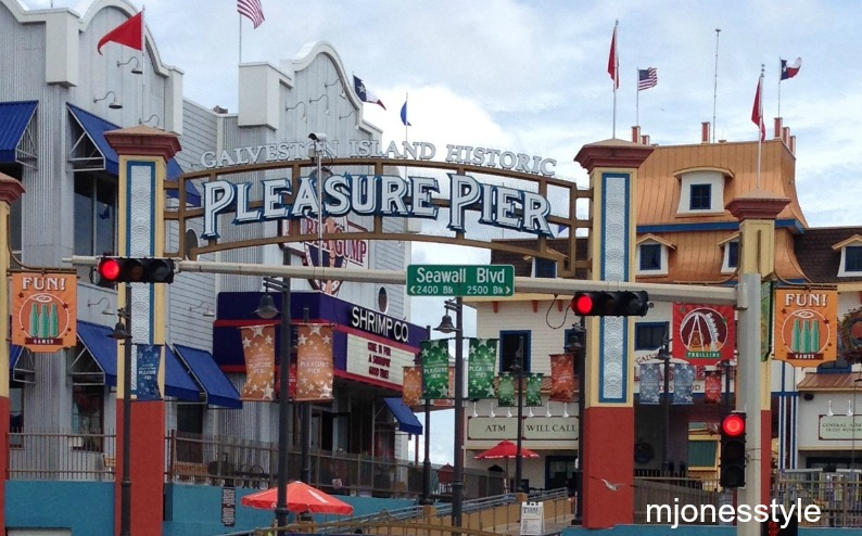 #pleasurepier #galvestontexas