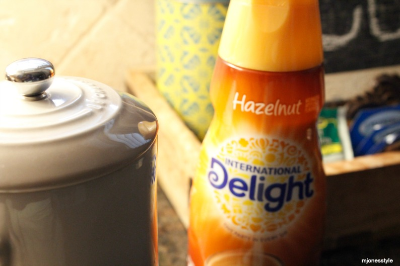#internationaldelighthazelnutcreamer