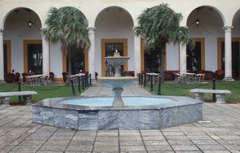 #cuba #hoteldenacional