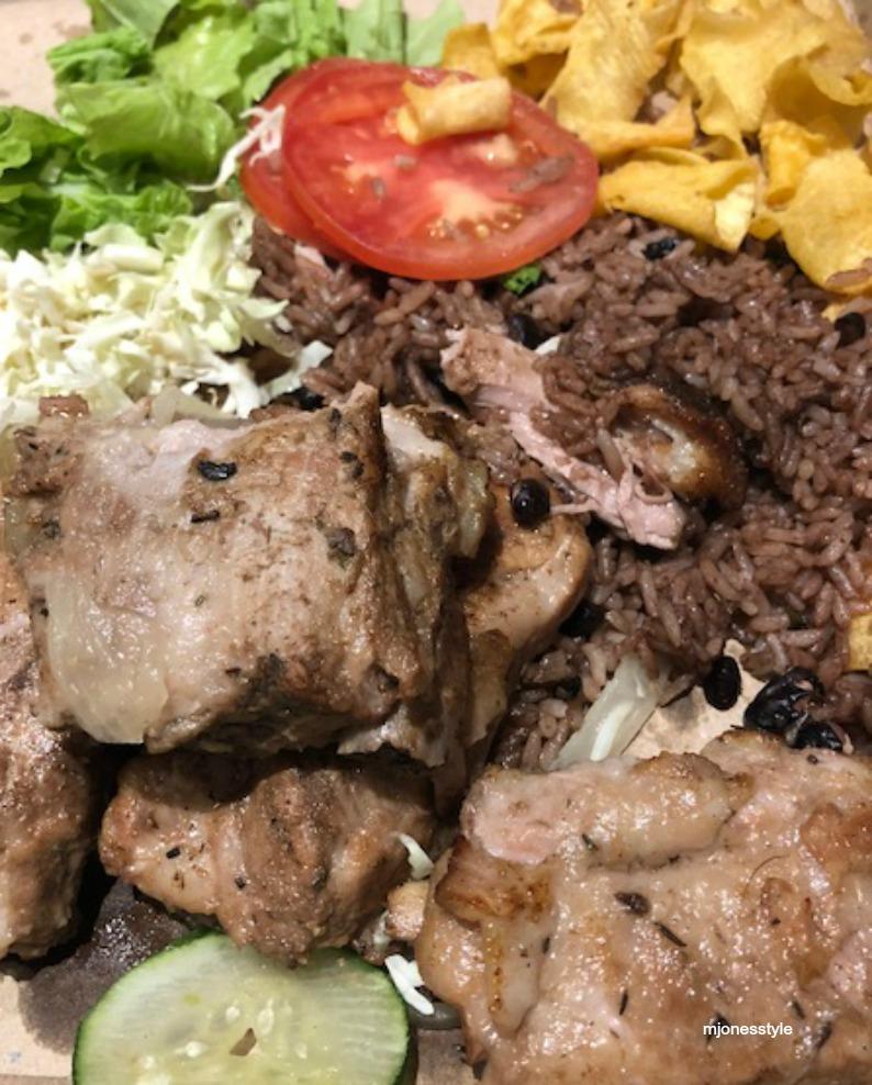 #cubanfood