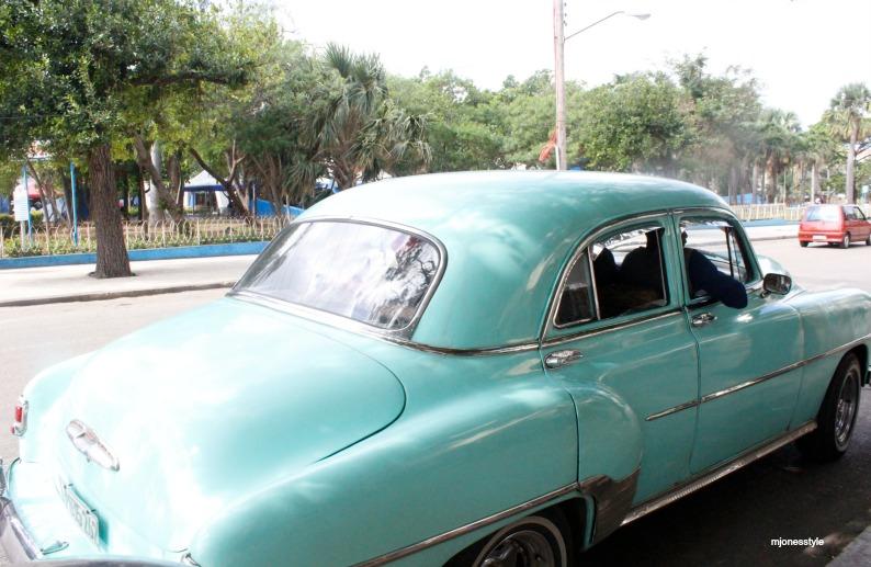 #havanacuba #mjonesstyle #vintagecar