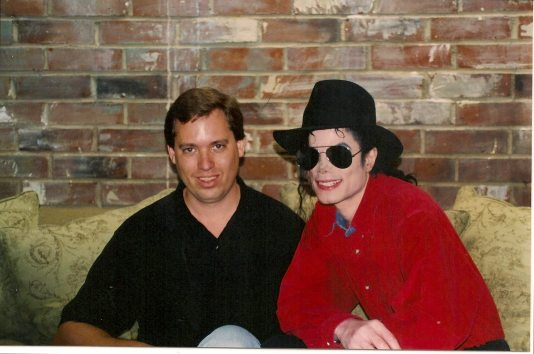 2-Brad_and_Michael_-_Dangerous_era