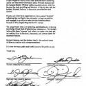 Jacksons Statement - September 2007