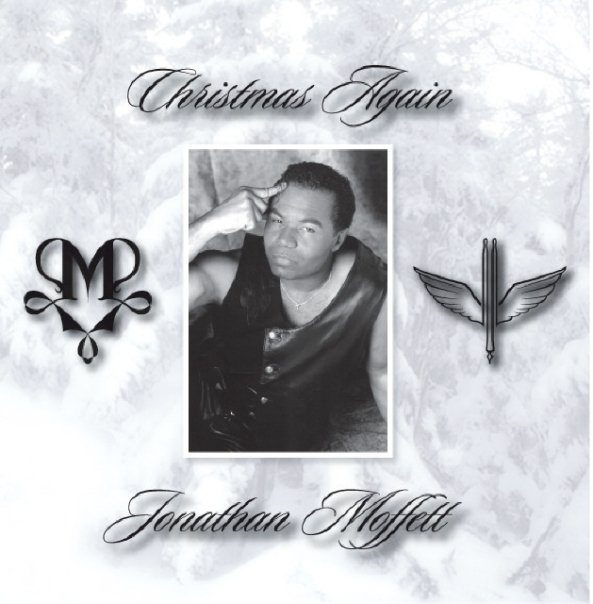 INSIDE BACK COVER PHOTO FOR MY CHRISTMAS CD GET IT