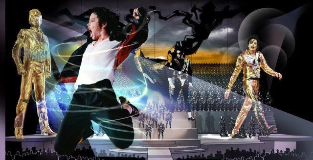 Cirque Birthday Wishes Michael Jackson World Network
