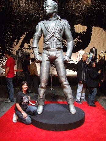 * MJ Fanfest Las Vegas
