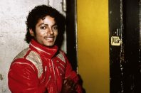 Michael Jackson Beat It 094