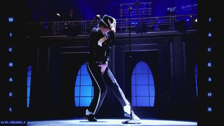 MichaelJacksonBillieJeanMSG30thAnni