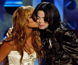 Beyonce' Knowles, Michael Jackson
