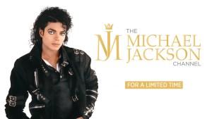 30 Days Of MJ On Sirus XM
