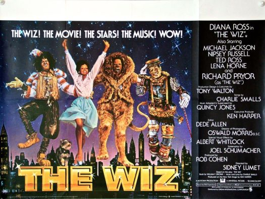 wiz-original-british-quad-film-poster-1979-diana-ross-michael-jackson-pryor-wizard-of-oz-5445-p