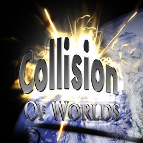 The Collision Of Worlds album