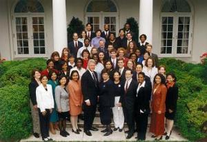 President Clinton's Initiative on Race