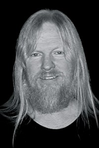 Larry Norman, perhaps the original nationally known self-identified Christian rock musician