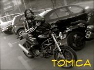 MK 3STARS CLANICA TOMICA