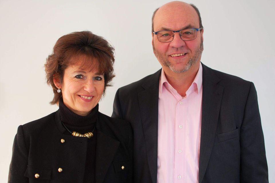 Tom en Alexandra van der Hoff - MKBedrijfsoverdrachten