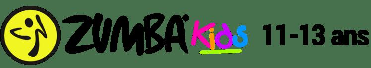 Zumba® Kids 11-13 ans