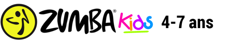 Zumba® Kids 4-7 ans