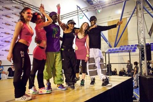 Big Zumba - MK Dance Studio Pontault-Combault 77 (14)