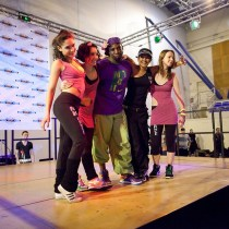 Big Zumba - MK Dance Studio Pontault-Combault 77 (9)