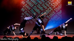 Gala 2015 5 ans - MK Dance Studio Pontault-Combault 77 (34)
