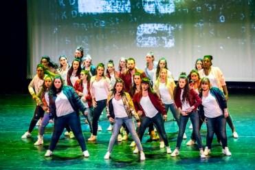 Gala 2016 100% Hits dancers - MK Dance Studio Pontault-Combault 77 (1)