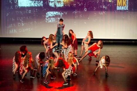 Gala 2016 100% Hits dancers - MK Dance Studio Pontault-Combault 77 (26)