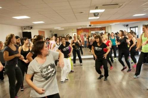 Telethon 2014 - MK Dance Studio Pontault-Combault 77 (17)