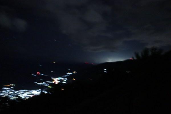 【徳島】峯の久保展望台