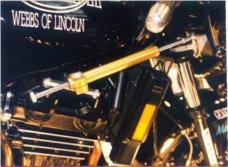 Gallery - Steering Damper