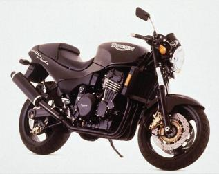 Gallery - Triumph Speed Triple - T309 - 03