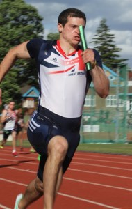 Craig Pickering