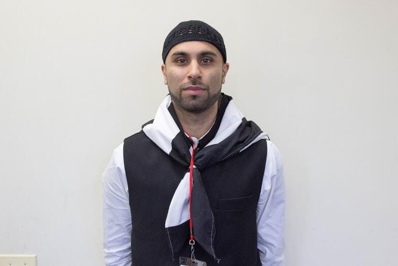 Ashfaq Khan