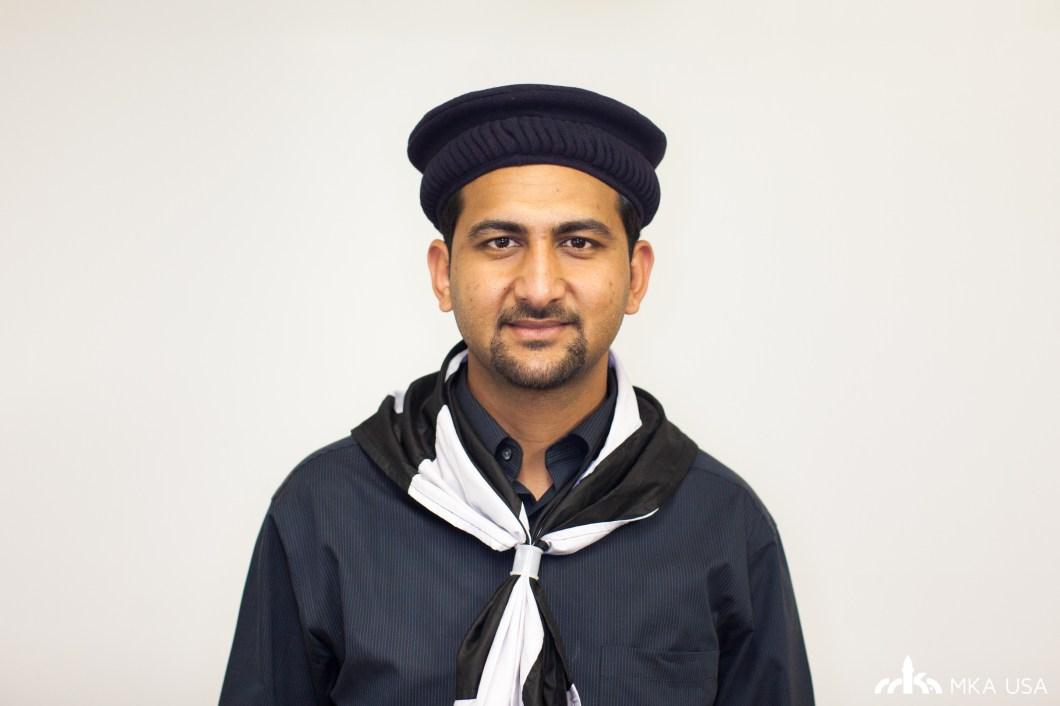 Naeem Arshad Qaid South Virginia