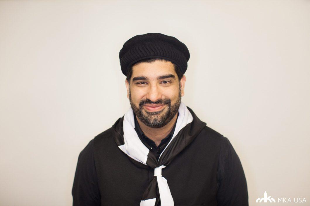 Sadr Sahib