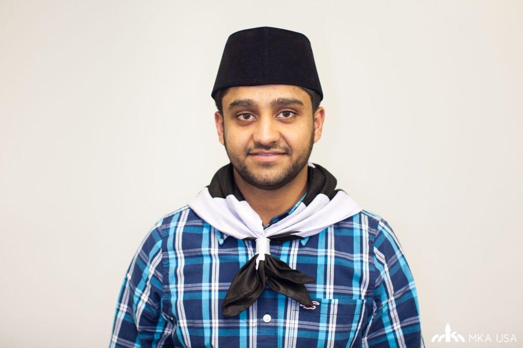 Usama Awan
