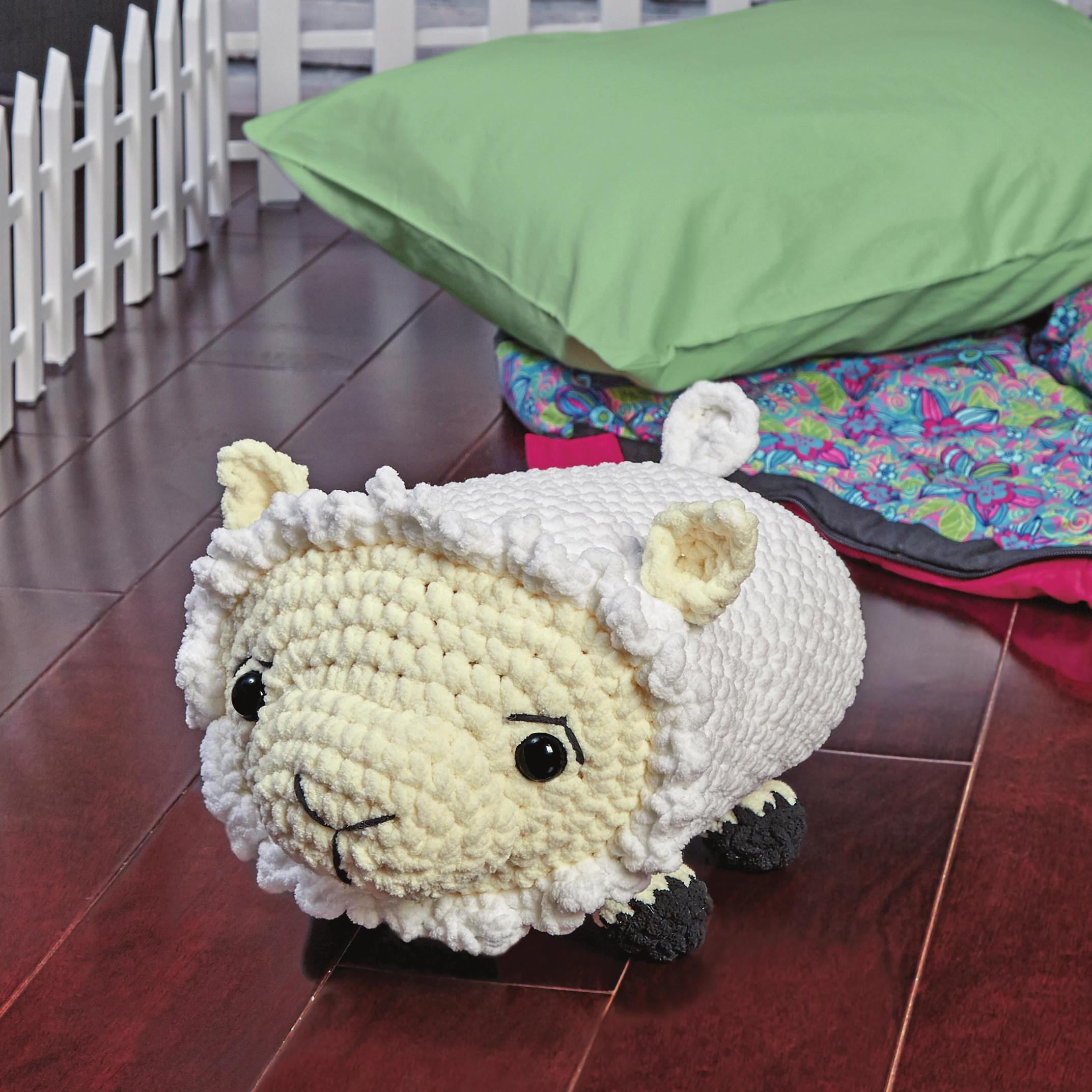 Elephant Ragdoll Amigurumi Free Crochet Pattern – Crochetfuldiy.com | 2145x2145