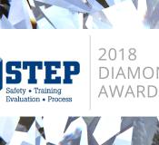 ABC STEP Diamond Award- 2018