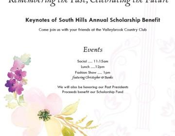 Graphic Design: Event Invitation Flyer