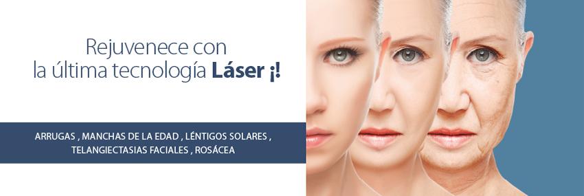 Rejuvenecimiento Facial IPL M22 - MK Centro Médico Estético