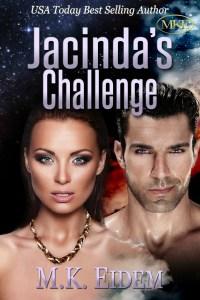 Jacinda's Challenge website