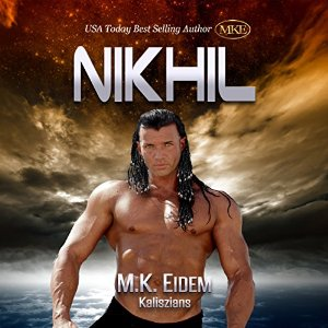 Nikhil Audiobook